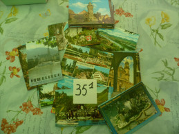 LOT 100 CARTE POSTALE ALLEMAGNE - Ansichtskarten