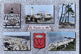LA TRANCHE SUR MER 1958 - La Tranche Sur Mer