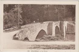 D87 - SOLIGNAC - LE PONT - état Voir Descriptif - Frankrijk