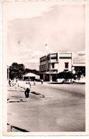 REF 190 CPSM OUGANDA BANGUI La Place Edouard Renard - Oeganda