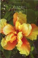 Lote PEP783, Cuba, Entero Postal, Postcard, 2008, Postal Stationary, Madre, Felicidades, Flores, Flower, Mother´s Day, 6 - Postales