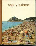"""BIBLIOTECA SALVAT Nº21 """"OCIO Y TURISMO"""" EDIT.SALVAT-AÑO 1973-PAG.140- A COLOR! TAPAS RÍGIDAS. NUEVO-GECKO - Encyclopedieën"""