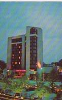 Augusta Hilton Augusta Georgia