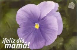 Lote PEP790, Cuba, Entero Postal, Postcard, 2007, Postal Stationary, Feliz Dia, Mama, Flor, Flower, Mother´s Day, 2 - Postales