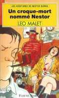 Un Croque-mort Nommé Nestor Burma Par Léo Malet (ISBN 2265060712) (EAN 9782265060715) - Leo Malet