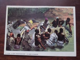 ESSO N° 14 De Grote Ontdekkingsreizigers / Les Grands Explorateurs - Autocollant ( Zie Foto ) !! - Vieux Papiers