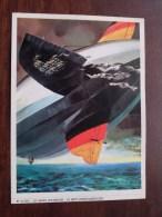 ESSO N° 15 De Grote Ontdekkingsreizigers / Les Grands Explorateurs - Autocollant ( Zie Foto ) !! - Non Classés