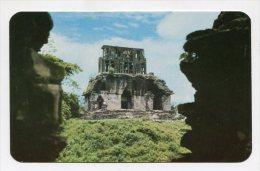 MEXICO -  AK 203766 Palenque - Templo De La Cruz De Palenque - Mexiko