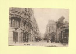Rue Saint Ferdinand Prise De La Place - Arrondissement: 17