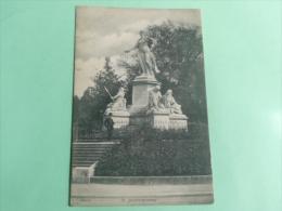 BASEL - St Jacobsdenkmal - BS Basle-Town
