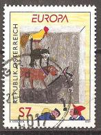 Österreich 1997 O - 1945-.... 2. Republik