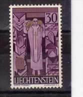"""Liechtenstein (1959)  - """"Pape Pie XII """" Neufs* - Liechtenstein"""