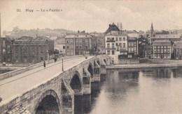 Huy Le Pontia - Hoei