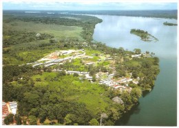 CPM GABON MOYEN-OGOOUE LAMBARENE Hôpital Du Docteur Schweitzer - Gabon
