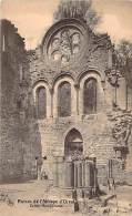 Orval Eglise Notre-Dame - Florenville