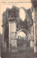 Orval Ancienne Eglise Notre-Dame - Florenville