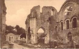 Orval Ancienne Eglise Abbatiale - Florenville