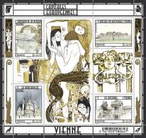 FR (s) - 2014 - Capitales Européennes - Vienne - Nuovi