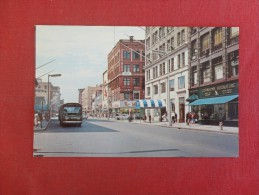 Massachusetts> Springfield Main Street -- ref 1435