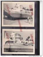 Au Plus Rapide Ile De Ré La Baule Ou ? Nescanard 2 Véhicule Amphibie DUKM 353 Armée Américaine Sparkman Et Stevens - Lieux