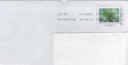 PAP ARBRE ( MON TIMBRE A MOI ) LETTRE PRIORITAIRE 20 GRAMMES - 2010 - VOIR LE SCANNER - France