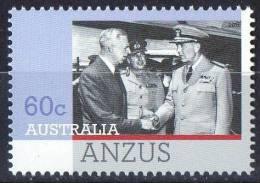 Australia 2011 ANZUS 60c MNH - Mint Stamps