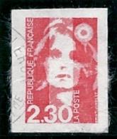 A . 1990 - Oblitéré - Y.T. N°2630 - - 1989-96 Bicentenial Marianne