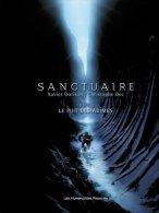 SANCTUAIRE N° 2 EO TBE LE PUITS DES ABIMES 10-2002 - Sanctuaire