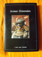 LIVRE - ARMES ORIENTALES - ALBRECHT BEIDATSCH - ED. PREINCESSE - 1976 - 160 PAGES - NOMBREUSES PHOTOGRAPHIES - Frans