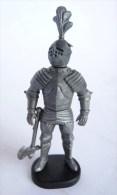 FIGURINE CHEVALIER II 03 KINDER MONTABLE 1987 krieger