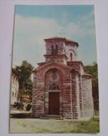 Kt 525 / Manastir Jovanje, Monastery, Cacak, Serbia - Serbie