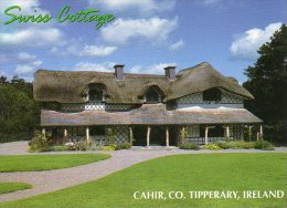 SWISS COTTAGE - CAHIR, CO. TIPPERARY, IRELAND - Tipperary