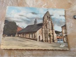 Bugeat L église Cpm - France