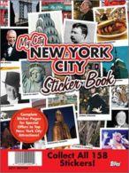 Album Topps My City : New York City Collectible Sticker Book Vide / TBE - Autres