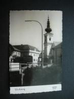 * VORCHDORF M. KIRCHE * BEZIRK GMUNDEN *  KLEINFORMAT * - Vorchdorf