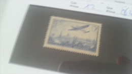 LOT 216324 TIMBRE DE FRANCE NEUF** N�12 VALEUR 44 EUROS