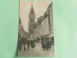 BRIVE - L'Eglise ST MARTIN - Brive La Gaillarde