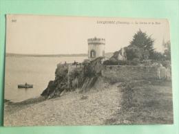 LOCQUIREC - Le Fortin Et La Baie - Locquirec