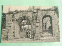 Saint Jean Du Doigt - L'Arc De Triomphe - Saint-Jean-du-Doigt