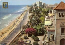 Benicasim (Castellon) Playa De Las Villas Bon Etat - Espagne
