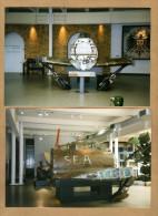 2 Photos Sea - Aviation