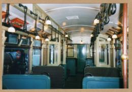 Photo Wagon De Métro Ou Bus - Non Classés