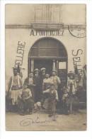 L1546-  Orléansville Sellerie A. Portuguez - Algérie