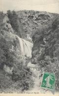 Tlemcen - Cascades Et Gorges De Négrier - Carte LL N°99 - Tlemcen