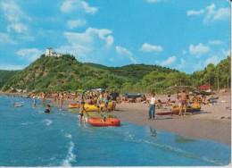 ITALIE,ITALIA,PUNTALA CAMPING,PUNTA ALA ,GROSSETO,toscane,toscana ,la Spiaggia,castiglione Della Pescaia,bateau Gonflabl - Grosseto