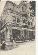Vichy   Grande Maison Ulysse  Rue  Cunin Gridaine - Vichy