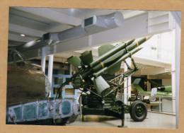 Photo Missile - Non Classés