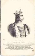Charles V - Historia