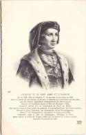 Charles VI Le Bien-Aimé Et L'Insensé - Historia