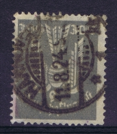 Germany: 1924 Mi. Nr 350 , Used, - Used Stamps